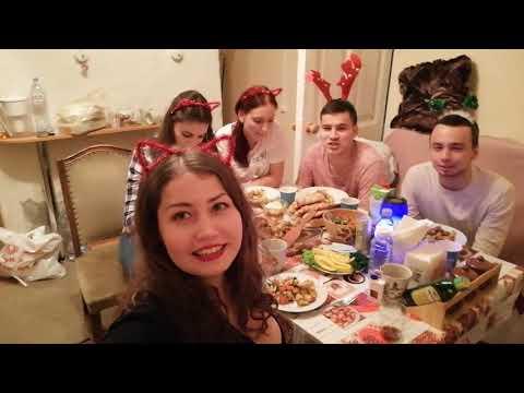 Новый год в Киржаче!!!!!!!!!!!!!