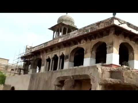 Lahore Fort 🏰 Shahi Qila - Virtual Tour | Punjab | Pakistan 🇵🇰