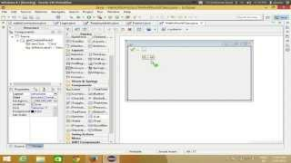 Java Eclipse Gui Tutorial 17 # How To Use Jlist In Java