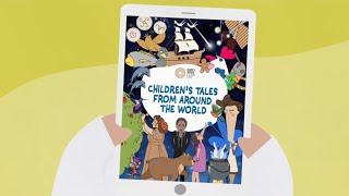 Children's Tale from Around the World