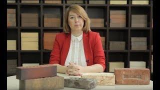 видео Декоративная керамическая плитка и камень: прекрасный отделочный материал!