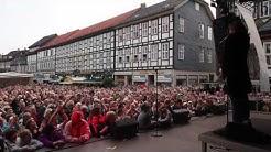 Einbeck im Kornfeld: 40 Jahre Eulenfest mit Jürgen Drews als Stargast