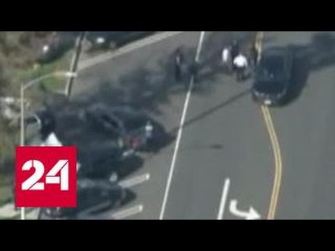 Стрельба в США: погиб подросток, шестеро раненых - в критическом состоянии