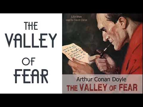 The Valley of Fear Audiobook by A. Conan Doyle | Audiobooks Youtube Free | Sherlock Holmes Audiobook