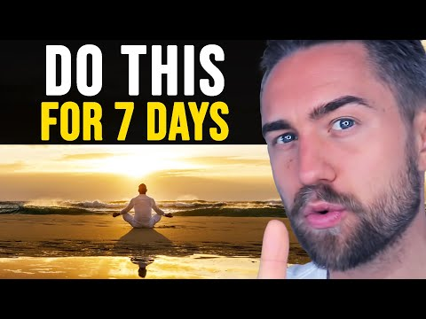 My Morning Routine for the Law of Attraction (MOST POWERFUL MORNING ROUTINE)