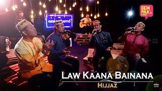 Download Video Hijjaz - Law Kaana Bainana | #GemaCoustic [MV] MP3 3GP MP4