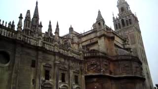 The Bells of Seville Cathedral