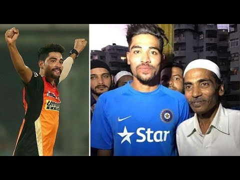 Inspiring Story Of Son Of A Rickshaw Driver Become Star Cricketer