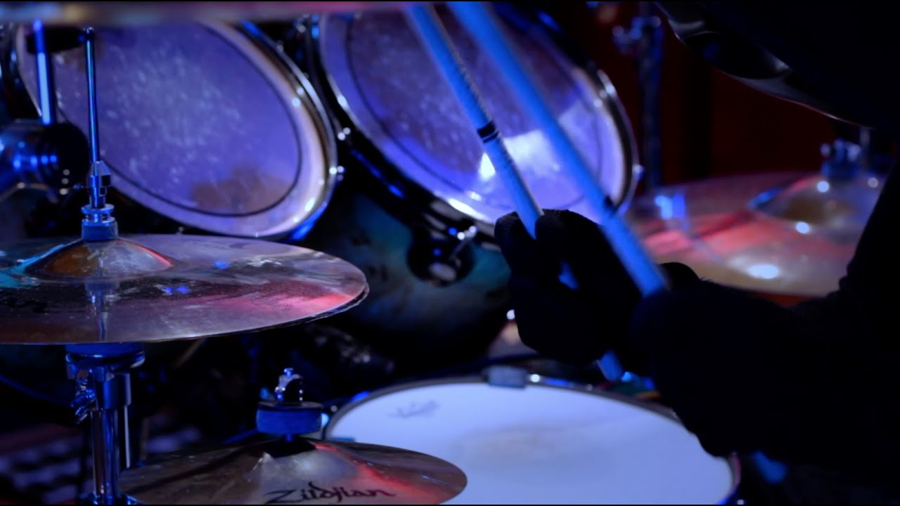 #231 Hans Zimmer & Junkie XL - Is She With You? (Wonder Woman Theme) - Drum Cover