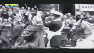 (Documental) [4/4] Evita Perón, Otra Mirada.