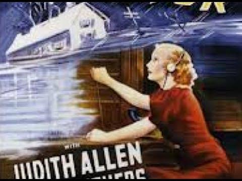 Telephone Operator (1937) - Full Movie