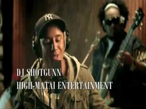 DJ SHOTGUNN - Sun Goez Down VS Gangsta Luv (Feat. Jason Derulo)