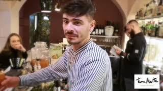 TanaMatta Altamura - Nuova Drink List 2018-2019