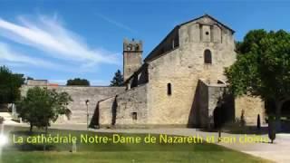 À la découverte de Vaison-la-Romaine - Adagio for Strings (Samuel Barber)