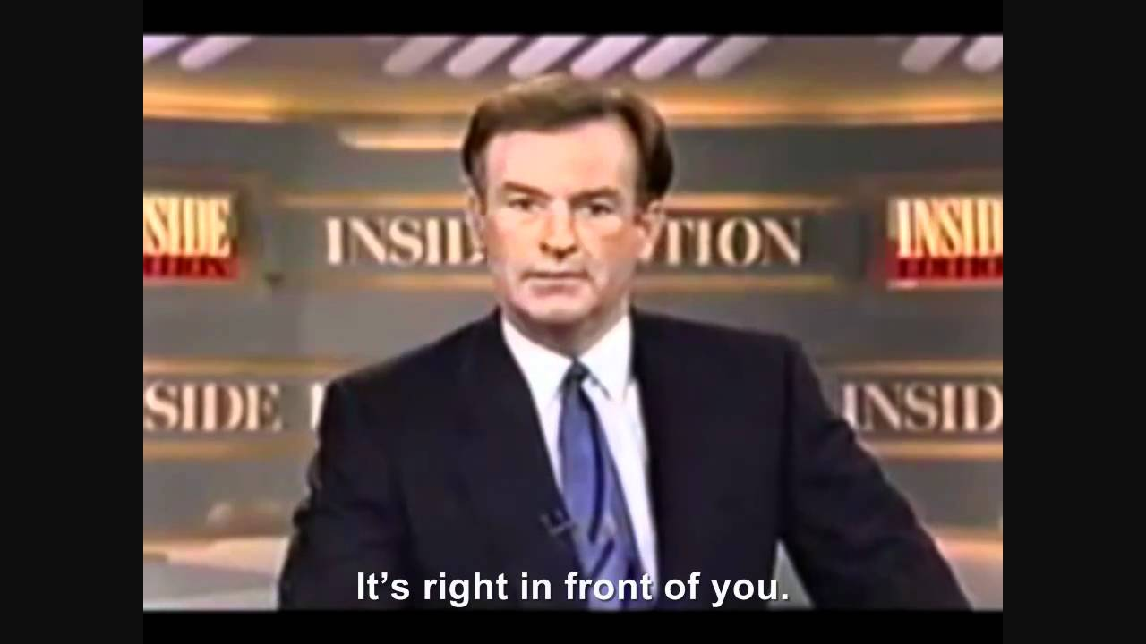 Hitler tries to get Bill O'Reilly to inform everyone about Fegelein