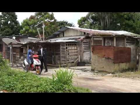 "Biggie Pokoe "" Sisa Békélé "" French Guiana & Suriname"