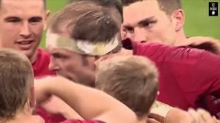 Montage: Alun Wyn Jones | Guinness Six Nations Player of the Championship | Guinness Six Nations thumbnail