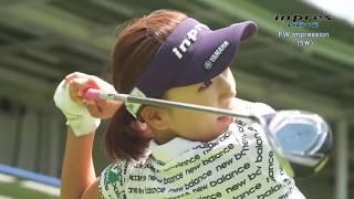 【ヤマハゴルフ】inpres UD+2 FW impression