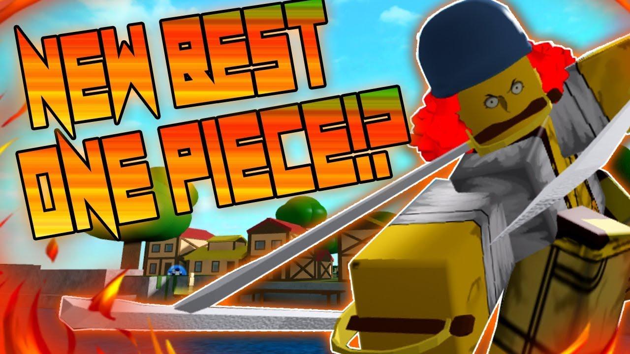 Best Free One Piece Games