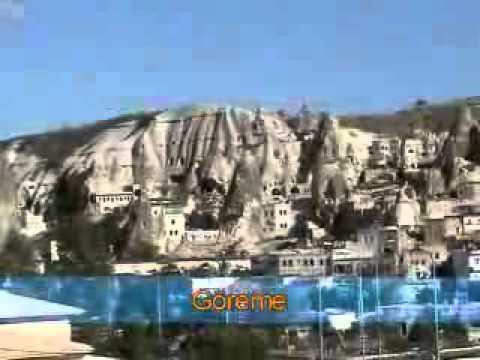 Turkey Tours,  Cappadocia, Goreme, Ihlara, Avanos, kayseri