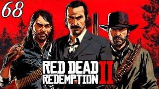 RED DEAD REDEMPTION 2 #68   LA MUERTE DE COLM O