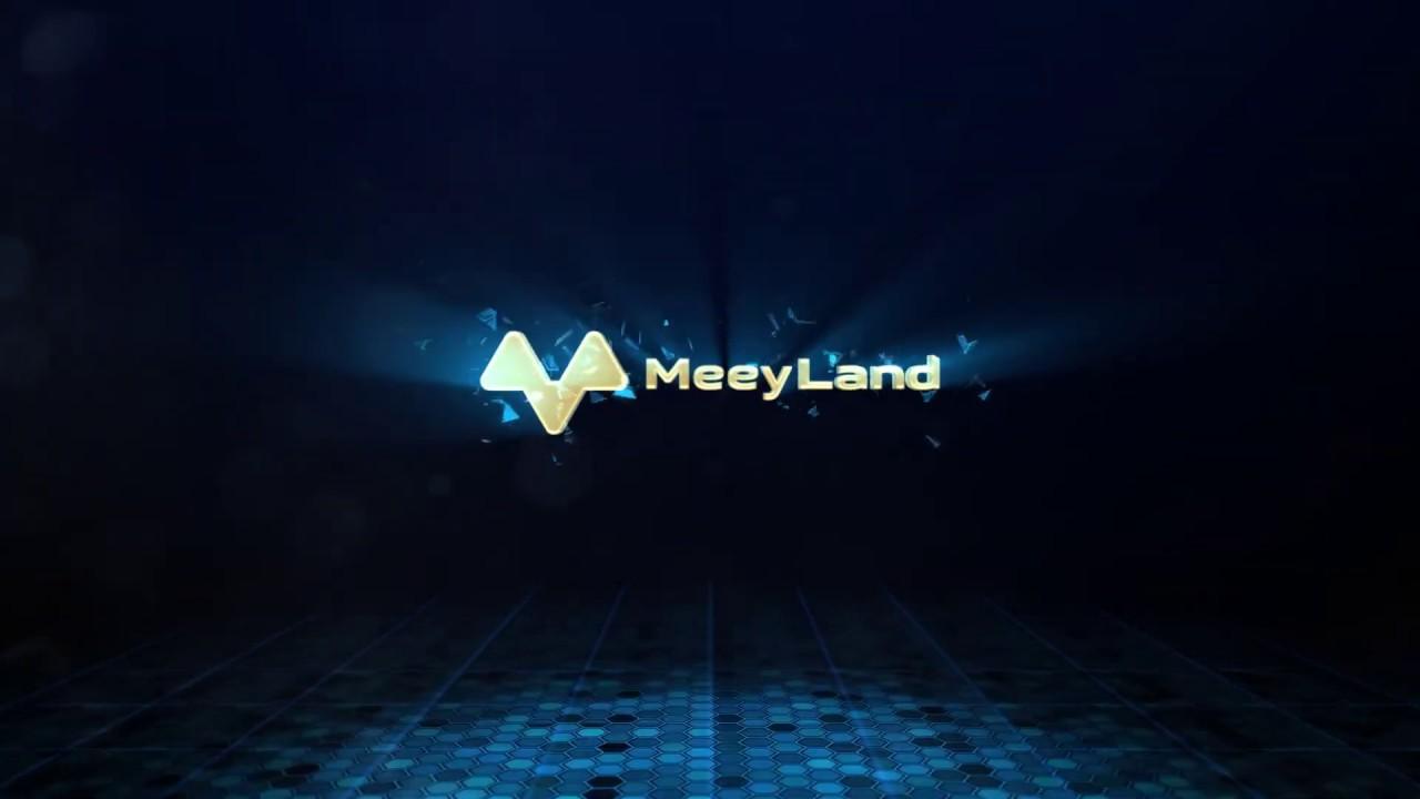 #MeeyLand: HƯỚNG DẪN CÁCH TẠO TÀI KHOẢN MEEY ID TẠI DỰ ÁN HỆ SINH THÁI BĐS MEEYLAND