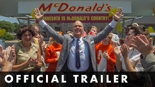 THE FOUNDER - Official UK Trailer - On DVD & Blu-ray June 12th