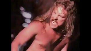 Metallica  - Enter Sandman french lyrics