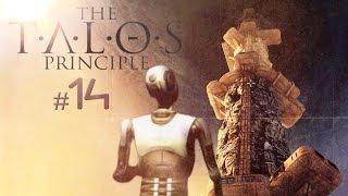 Взгляд в Небо - The Talos Principle #14