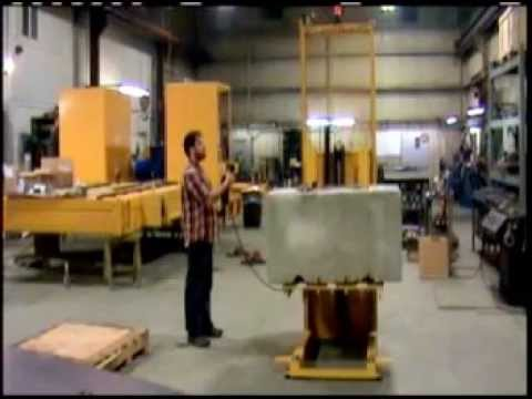 Titan Die Cart 3233: 1,500 lb Capacity
