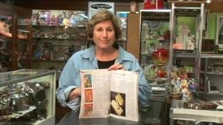 How to Sell Antiques : Selling Antiques: Collect It Magazine