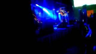 Anna Puu - Kaunis päivä (Live @ Aitoon Kirkastusjuhlat, 10.7.2010)