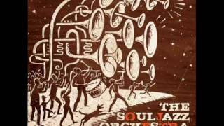 Souljazz Orchestra - Kapital