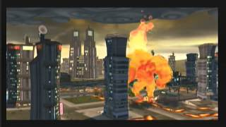 Tornado Outbreak Wii Walkthrough Part 10