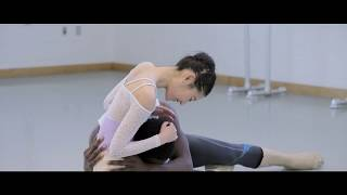 The Arts District - Dance with Julie Kent