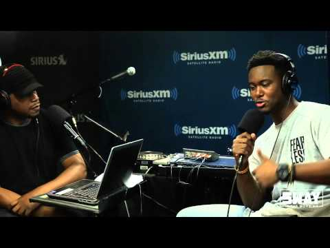 KB Gives His Opinion on Caitlyn Jenner, Bringing Clarity to People Through his Music + Performs Live