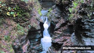Wine, Water, Wonders: Upstate New York: Family, Culture and Excitement