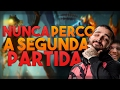 NUNCA PERCO A SEGUNDA PARTIDA (DUO BRTT E ROBO) - Rexpeita a Stream #60