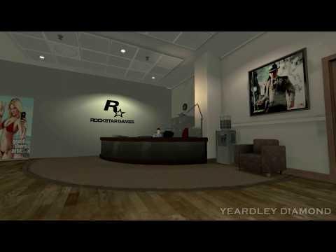 GTA IV: Harlem Shake on Rockstar Games