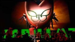 Gorillaz - Broken (Live @ Glastonbury 2010)