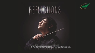 Cover images A.R.Rahman Reflection Promo with Suchitra & Vijay Yesudas