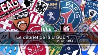 FIFA13 | Débrief L1: Nouvelle saison 2013/2014 [INFOS]