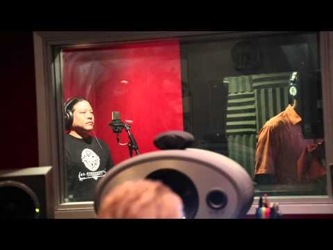 BiTrektual - Screw The Ocampa blooper with Tim Russ and Garrett Wang