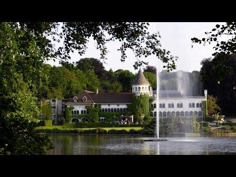 Martin's Château du Lac, a Belgian 5-star luxury hotel