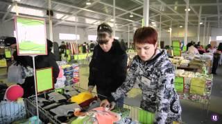 СтройМолл - обзорное видео(«Строй Молл» — крупнейший в Волгограде гипермаркет строительных и бытовых товаров. Девиз гипермаркета..., 2011-11-07T15:55:45.000Z)
