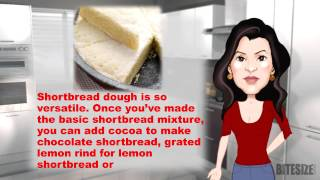 Shortbread Tips And Variations