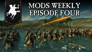 Total War: WARHAMMER - Mods Weekly - Episode #4