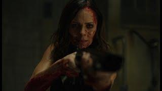 Анна пытается убить Райна но по итогу убивает себя | Пила 8 (2017)