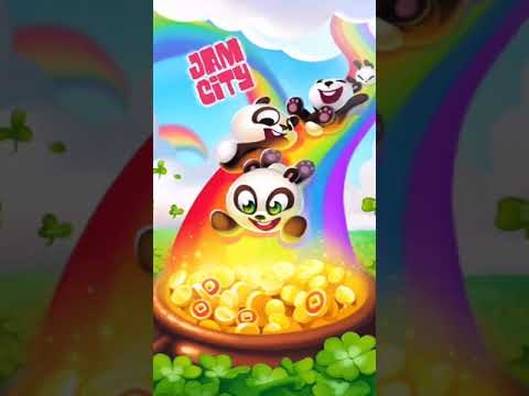 Panda Pop! Free Bubble Shooter Saga Game (Bamboo Forest)