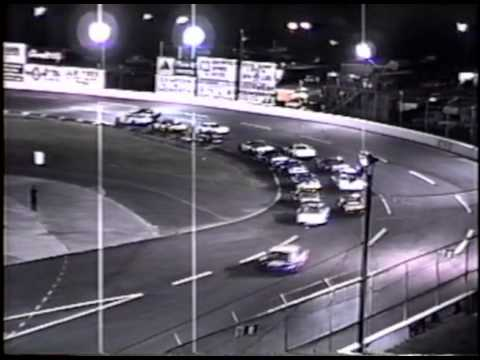 Langley Speedway - A Look Back - 5/8/1999